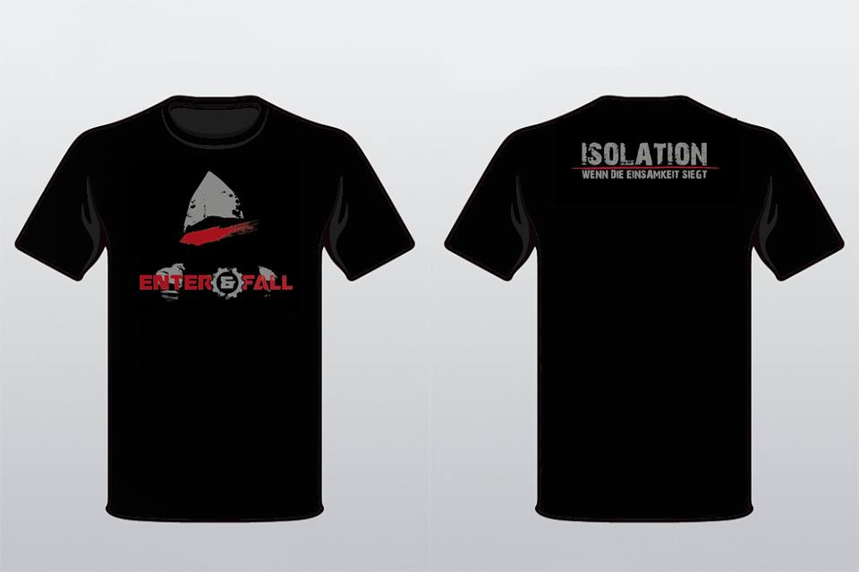 Isolation Shirts