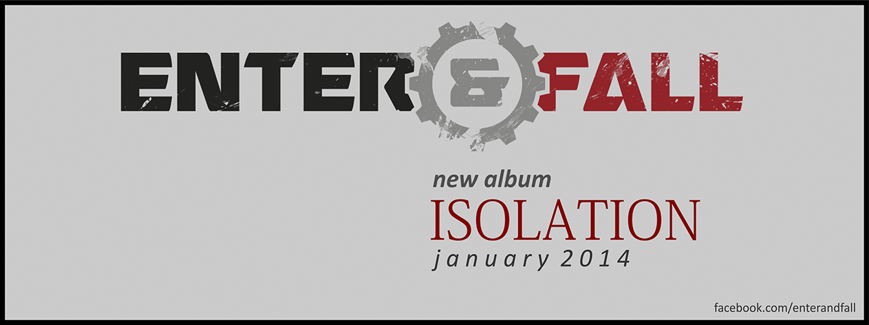 Neues Album Isolation